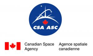 CSA Canadian Space Agency